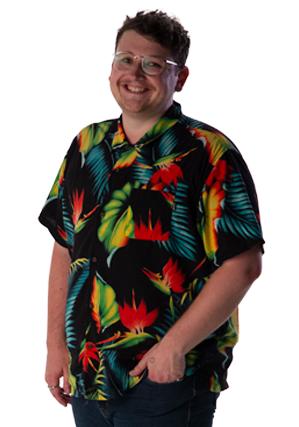 Zack Brewer Senior Associate Producer