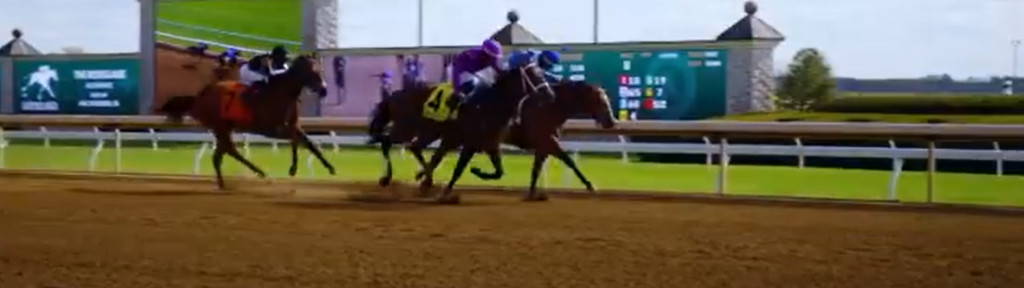 A WINNING COMBINATION FOR MARKETING A NEW HORSE-RACING PLATFORM: STABLEDUEL AND WRIGLEY MEDIA GROUP